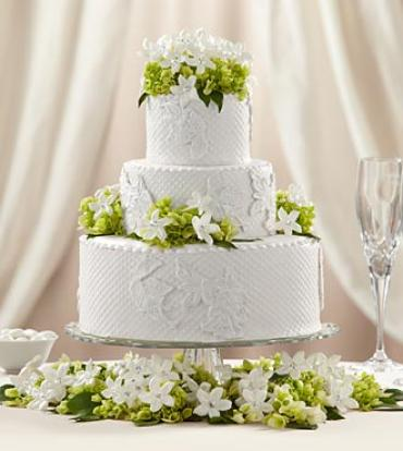 The Bloom & Blossom™ Cake Décor