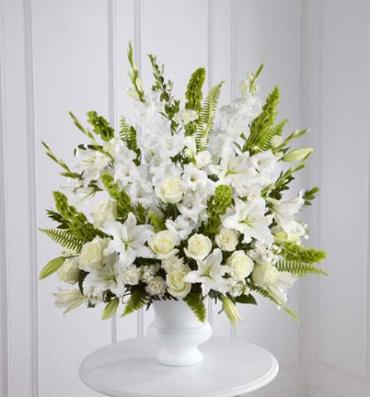 The Morning Stars Arrangement