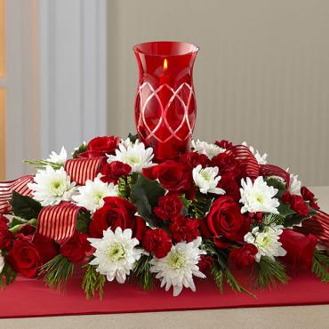 Seasons Celebration Centerpiece