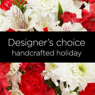 Designer\'s Choice: Holiday Colors